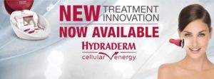 Cosmetic, salon Contesse, salon Bucuresty - HYDRADERM treatment