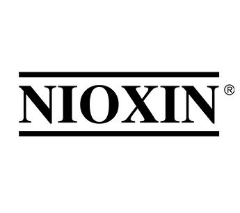 logo nioxin