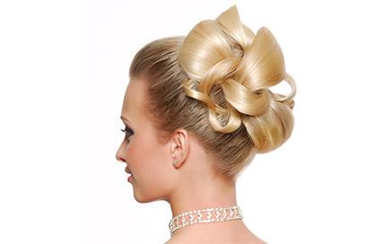 Coafor si hairstyling salon Contesse - salon Bucuresti